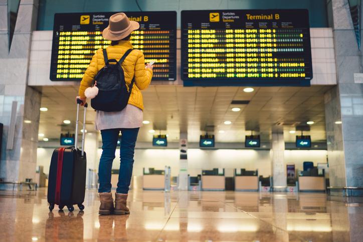 Usar milhas ajuda a economizar na viagem