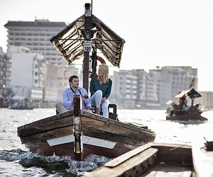 Top 10 Things for Couples to Do in Dubai