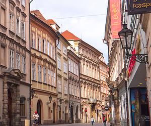 4 quartiers pour découvrir Prague