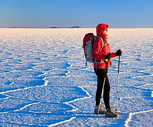 Adventurous Things to Do Around the World