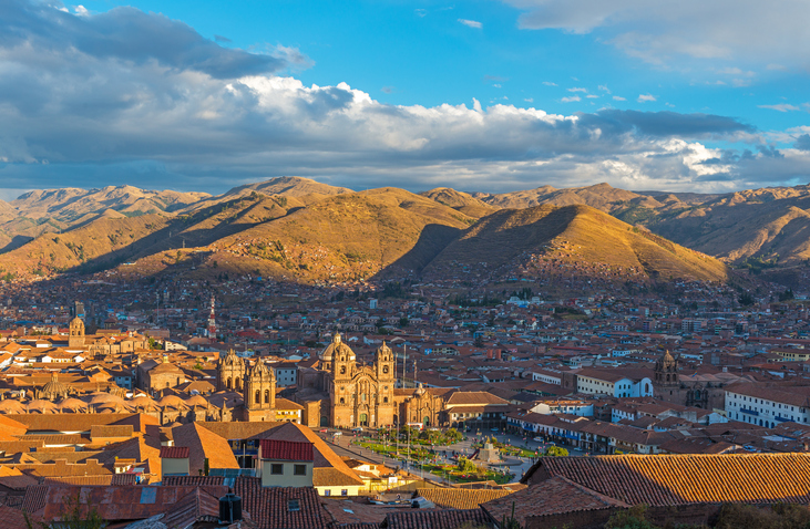 Cusco (Getty Images)