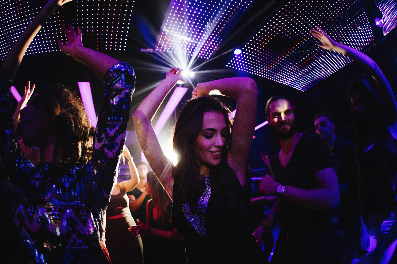 dancar ritmos latinos
