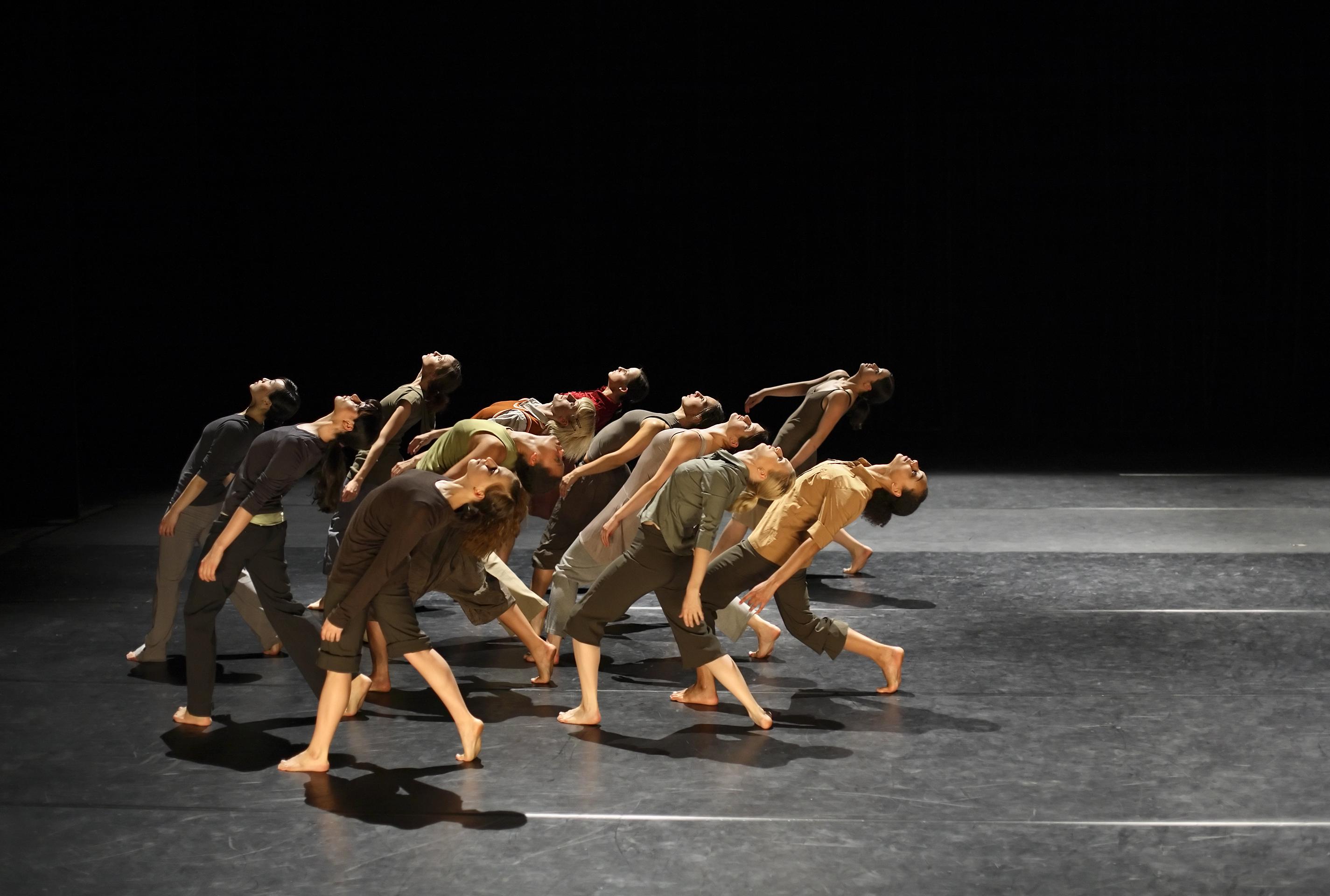 danse contemporaine