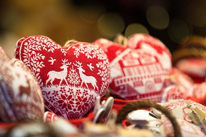tradizione natalizia