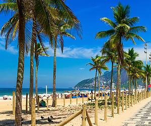 Cinco lugares en los que hacer deporte en Río de Janeiro