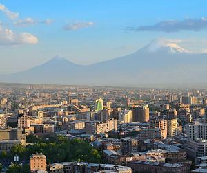 Ереван и его окрестности