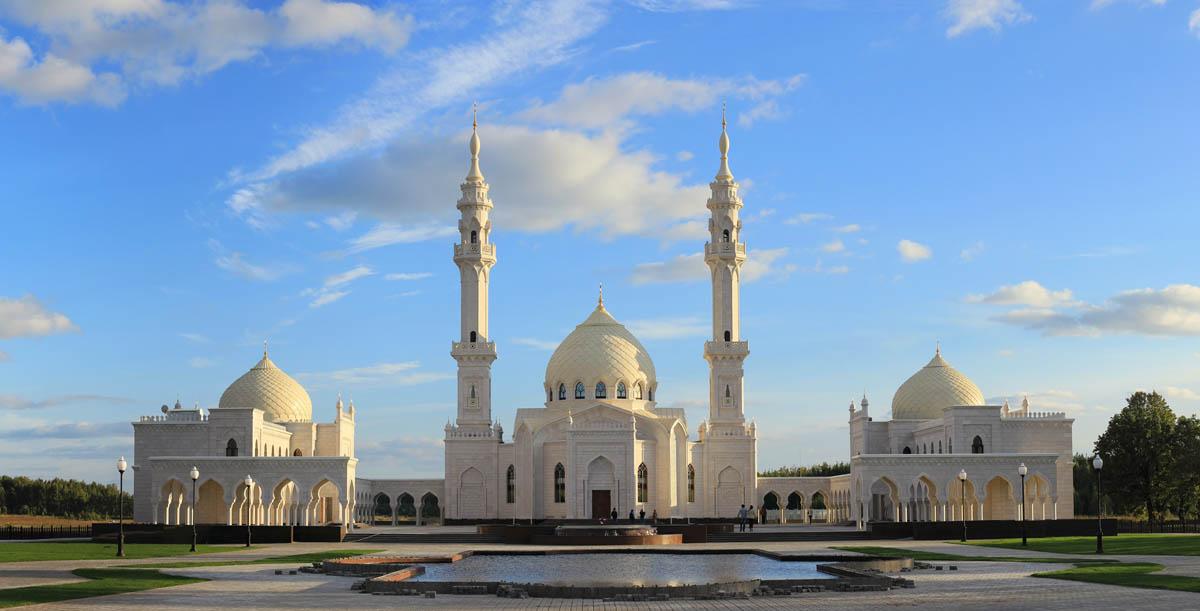 Мечеть Булгар