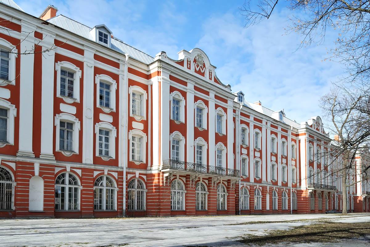 Санкт-Петербургский университет