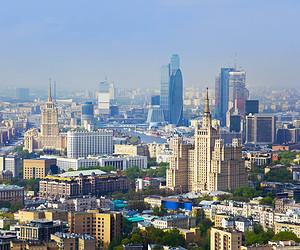 Необычные достопримечательности Москвы