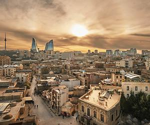 Интересные музеи Баку