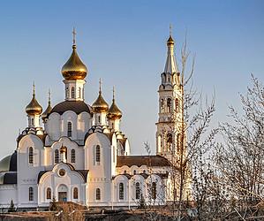 Настоящий Ростов-на-Дону