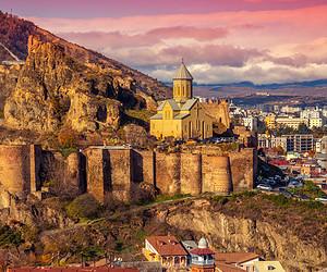 Что привезти из Тбилиси