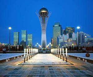 Культурная Астана