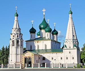 Где можно расслабиться в Ярославле?