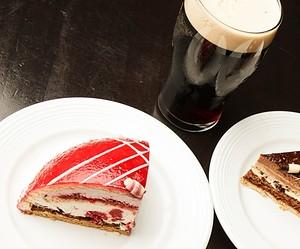 Birra e cioccolato a Bruxelles