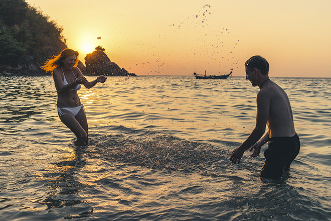 Se marier à Phuket