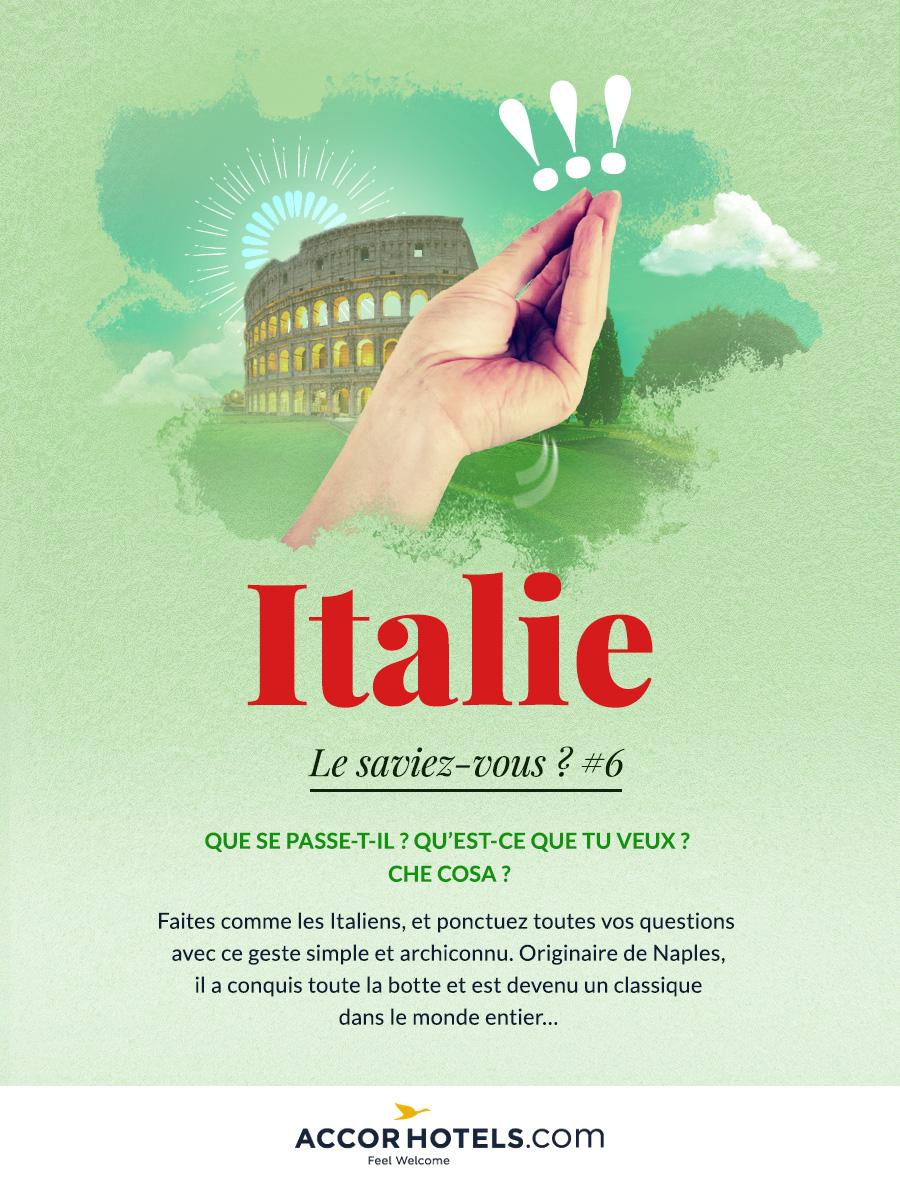 italie,mains