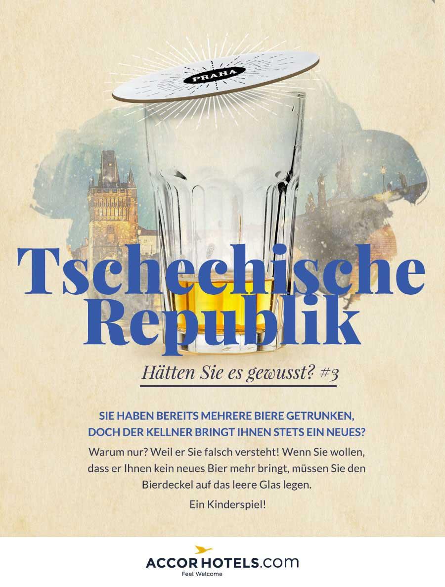 tschechische republik biere getrunken