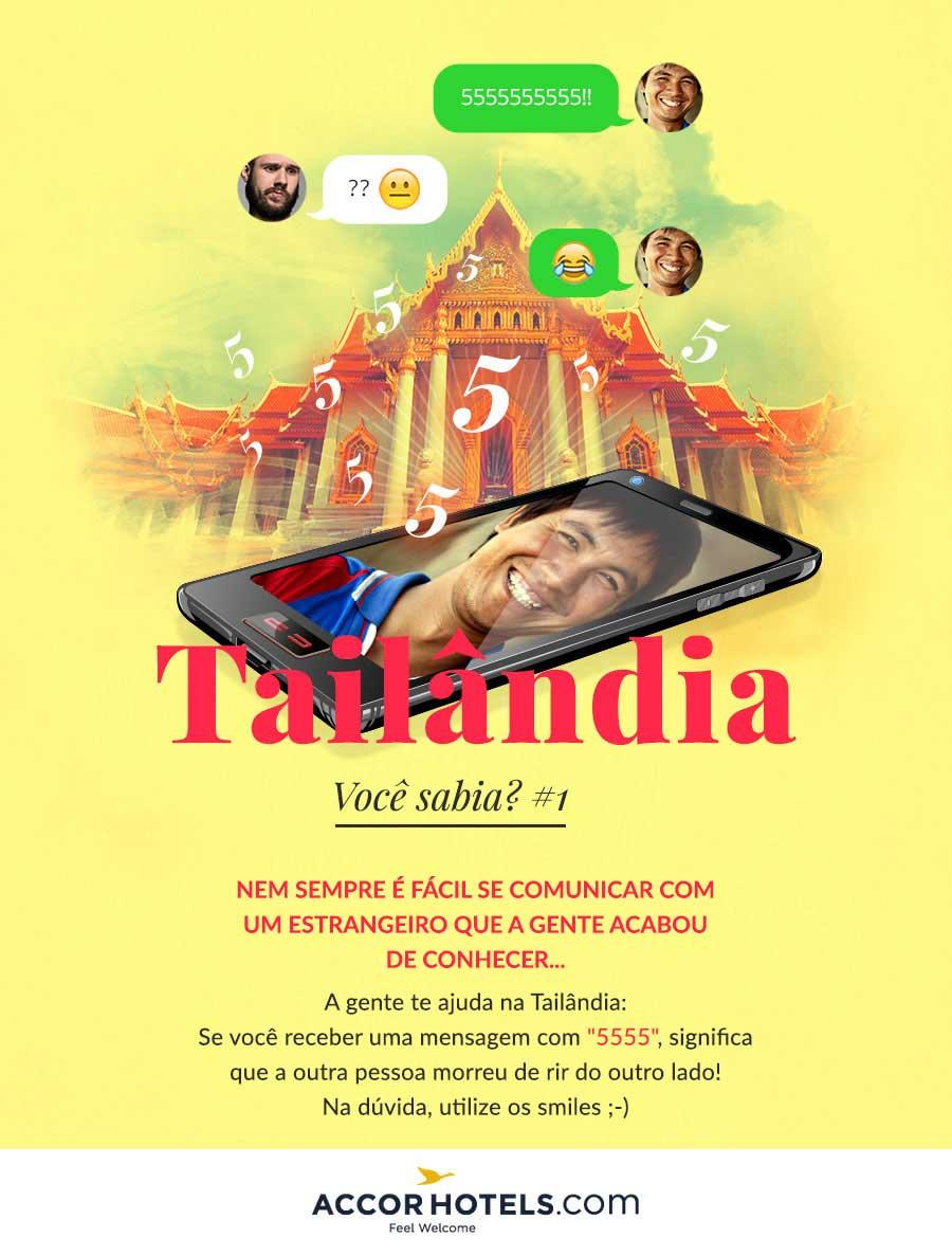 tailandia 5555