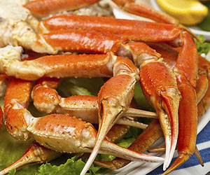 Diferentes maneiras de comer pratos nordestinos com frutos do mar