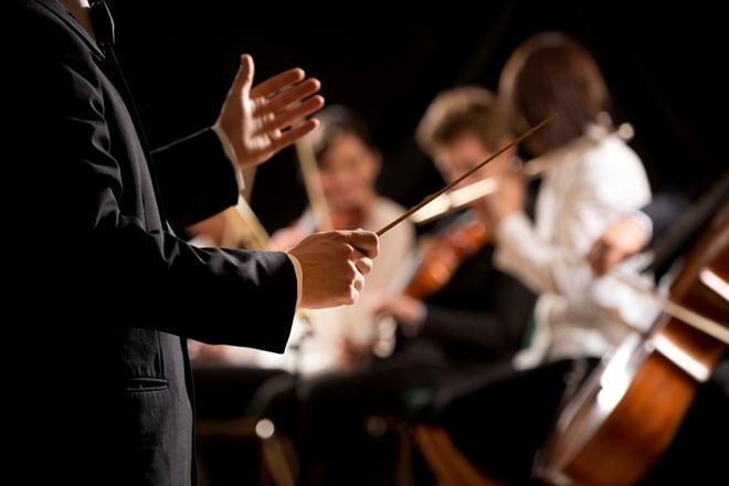 Direttore d'Orchestra