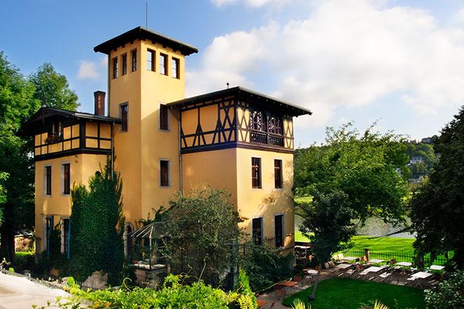 Villa Marie Dresden