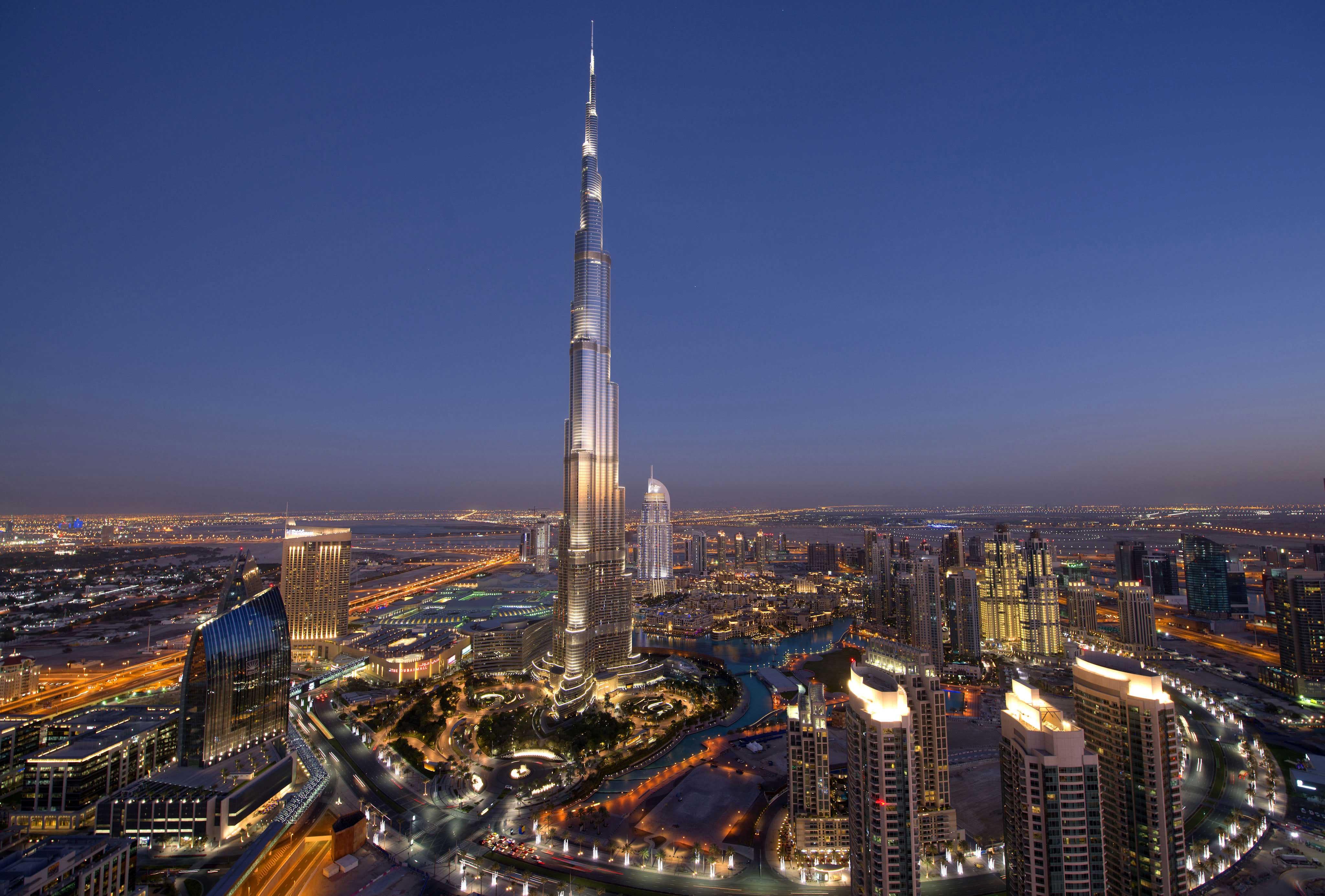 Dubai Shopping Festival - Find your hotel in Dubai with