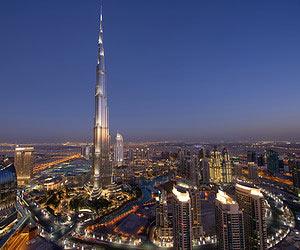 Experience the Dubai Shopping Festival