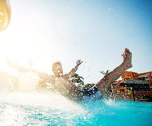 Dubai Water Parks