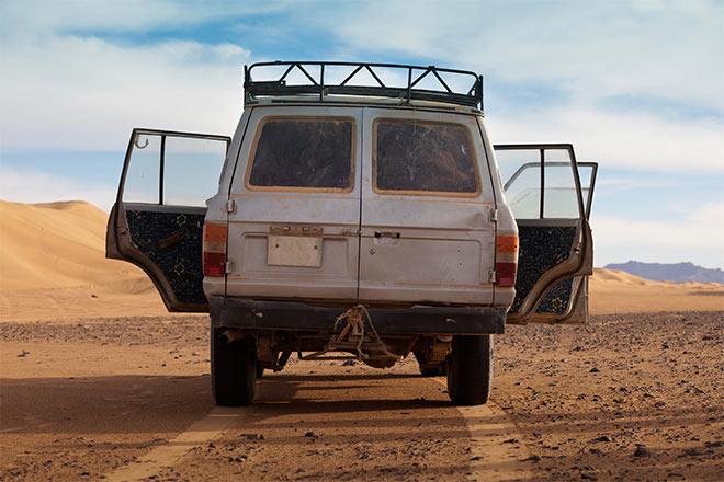 dubai deserto dunes