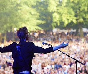 Herbst 2015 : Musik-Highlights rund um den Globus