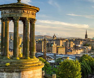 Discover the Best of Edinburgh for Free