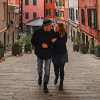 Elisa e Luca di Miprendoemiportovia.it