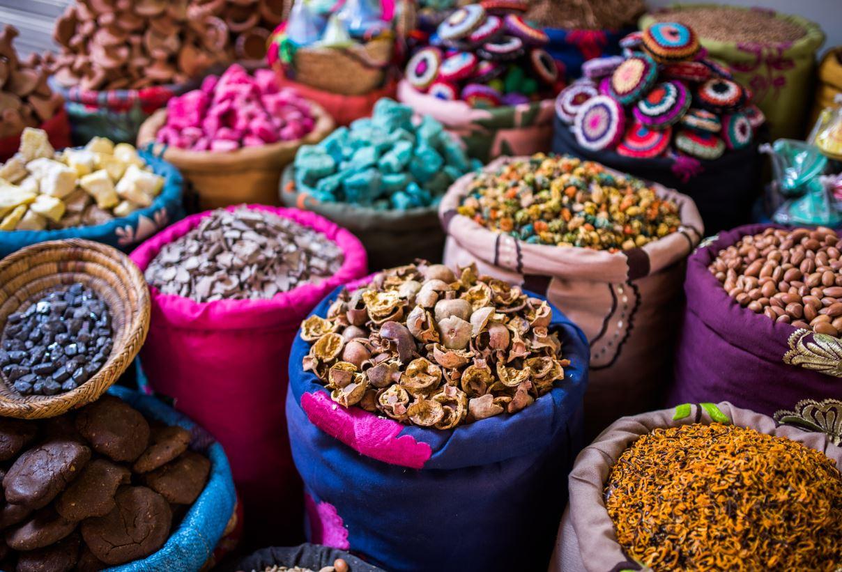 epices marrakech