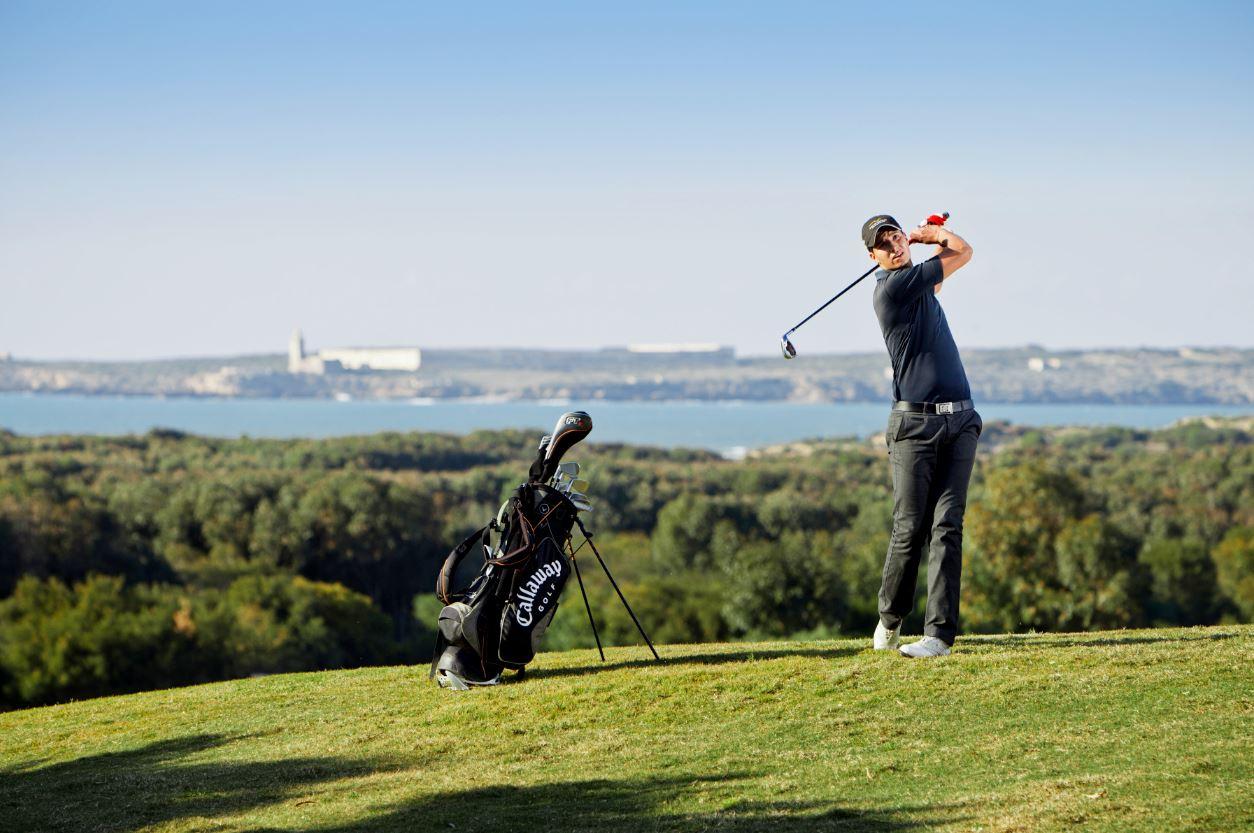 essaouira golf