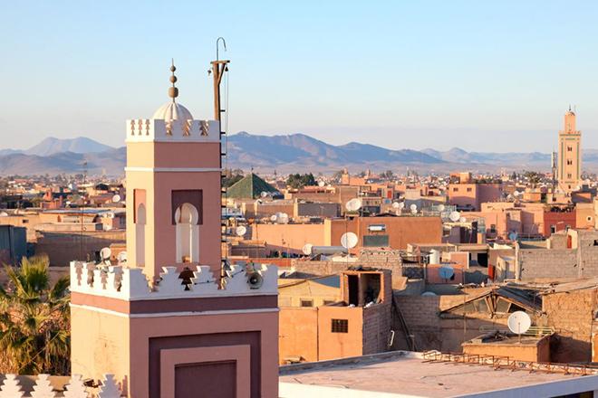 événements marrakech