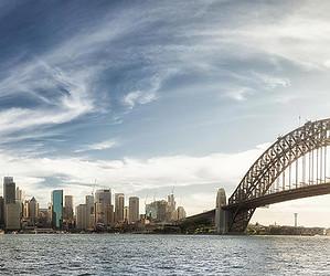 Sydney mit der Familie entdecken