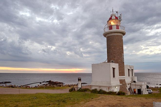 Faro de Punta Brava