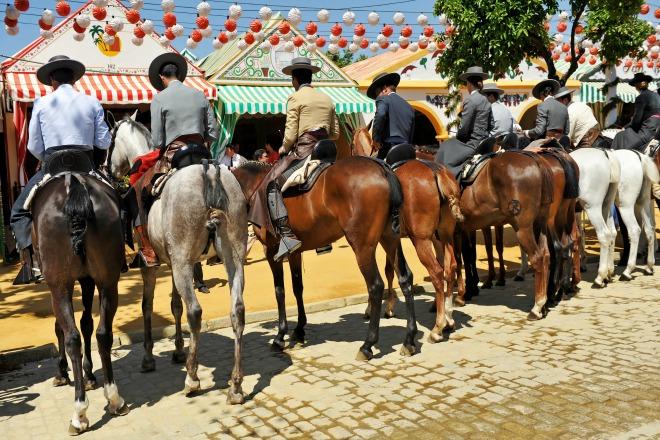 Real Feria de Agosto de Antequera