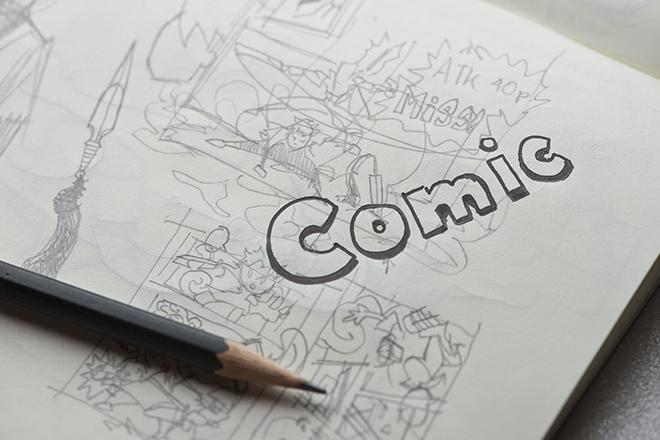 comics lausanne