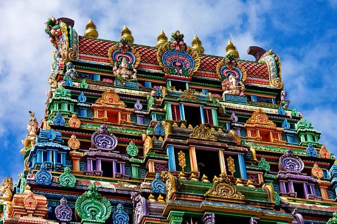 Nadi Hindu Temple