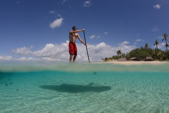 Fiji Activities