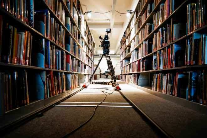 film library