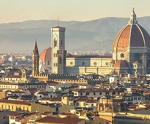 Curiosità su Firenze: la Fontana del Porcellino dispensa fortuna...