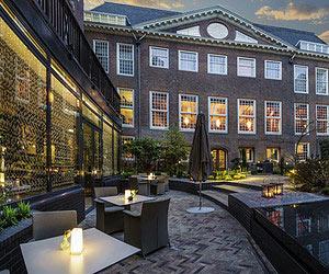 Accor Hotels presenteert het Food in Hotel onderzoek
