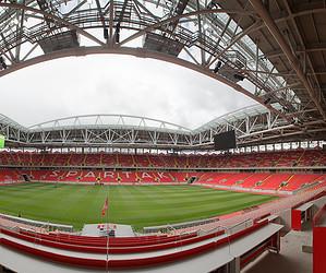 Кубок конфедераций в Москве