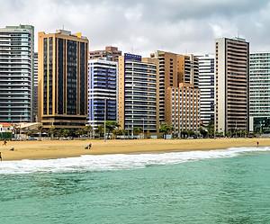 Onde comer lagosta em Fortaleza?