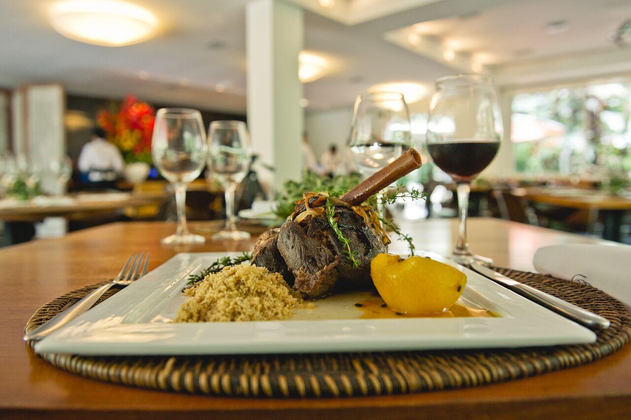 Restaurante Tamboril