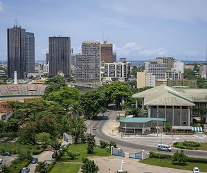 Abidjan, une destination business par excellence