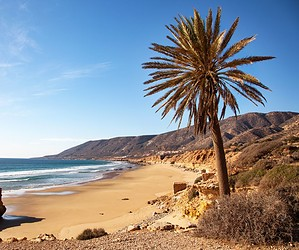 Agadir, what is not to miss